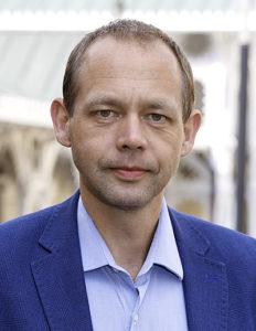 Ing. Petr Kulhánek