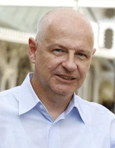 RNDr. Jiří Neumann