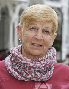 Soňa Toufarová