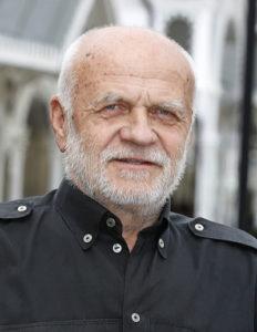 Zdeněk Slába