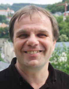 Ing. Pavel Žemlička