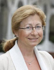 Mgr. Jitka Barochová