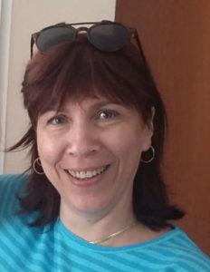 MUDr. Michaela Červenáková
